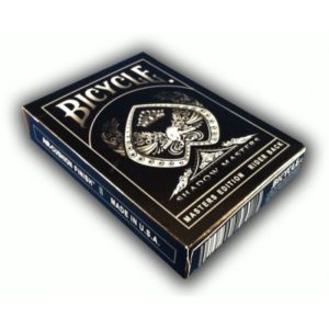Bicycle Shadow Masters - Ellusionist