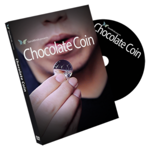 Chocolate Coin - SansMinds