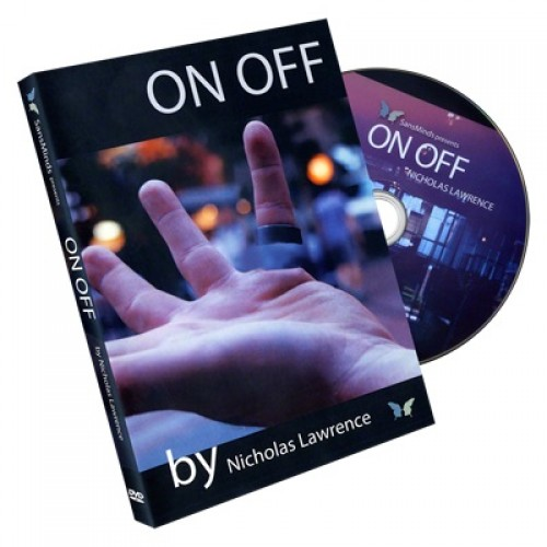 G-DVD-On-Off Nicholas Lawrence y SansMinds-500×500
