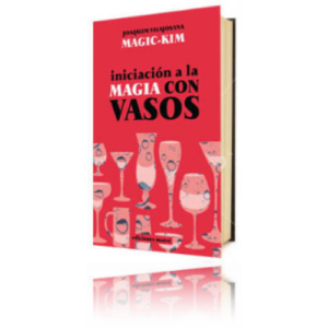 Iniciación a la magia con vasos (Magic Kim)