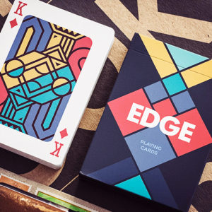 Baraja Edge - Creative Mints