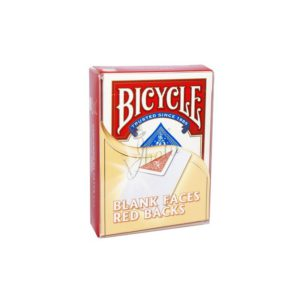 cartas-cara-blanca-dorso-rojo-en-bicycle-bicycle-blank-faces-red-backs